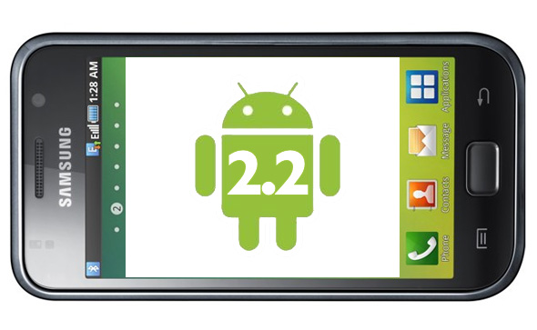 Nieśmiertelny Android Froyo / fot. Android OS Download