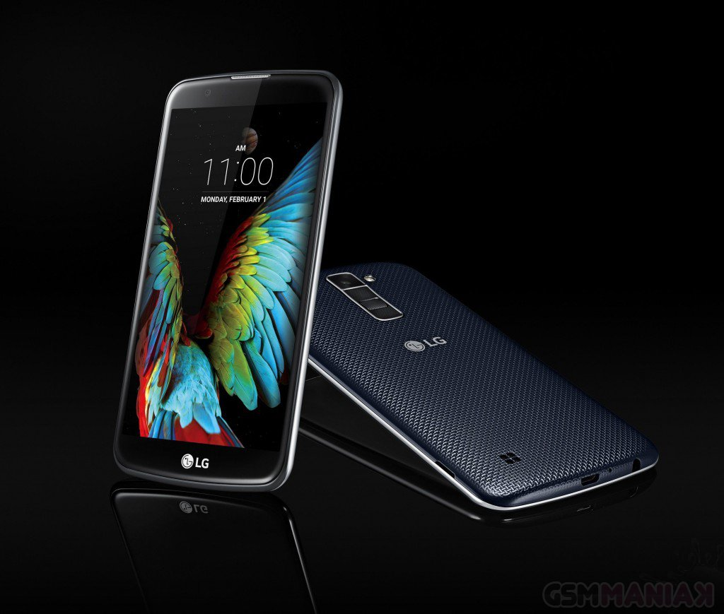 LG K10 i K7