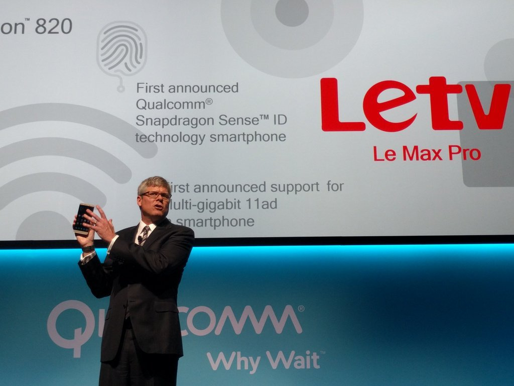 LeTV Le Max Pro / fot. LeTV