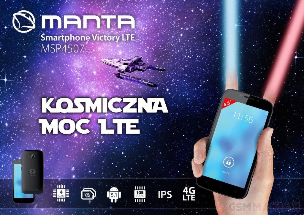 Manta MSP4507 Victory LTE_4