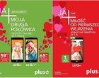 Walentynkowa promocja Plusa! Smartfony w niższych cenach