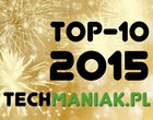 najciekawsze wpisy najlepsze artykuły TOP-10 artykułów TOP-10 techManiaKa