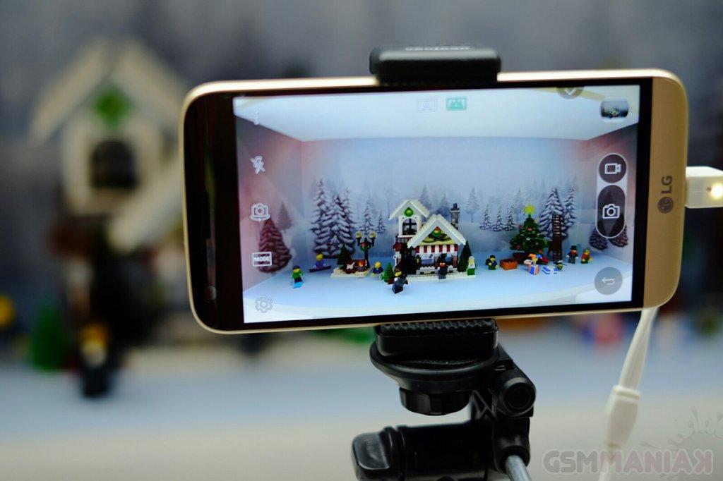 LG G5 / fot. gsmManiaK.pl