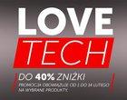 Walentynki z Allview: kup smartfon lub tablet i zaoszczędź do 40%