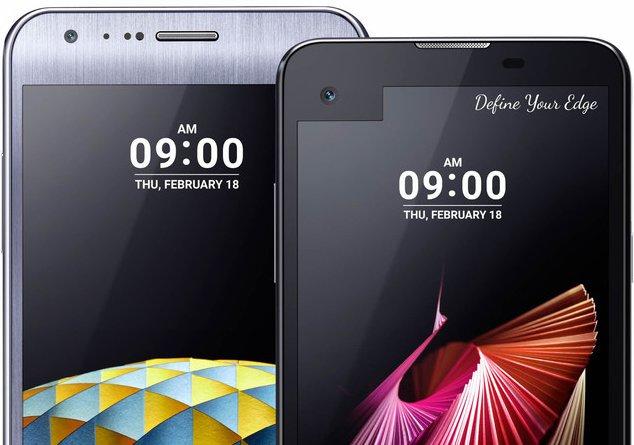 LG X Series - nadzieja LG na lepsze jutro