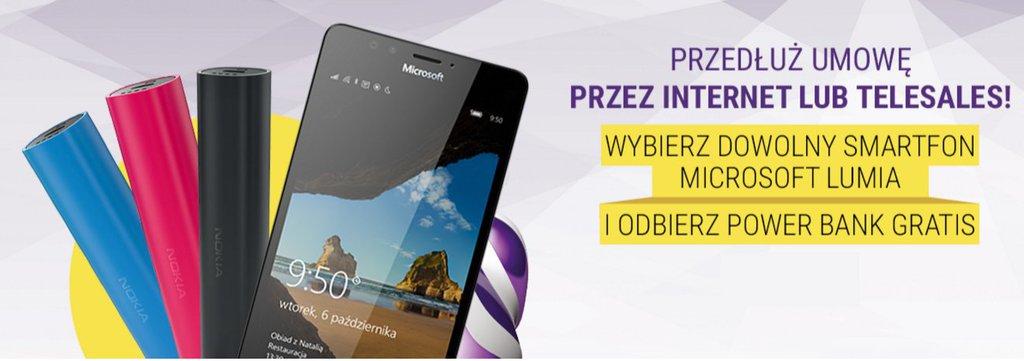 Lumia Play