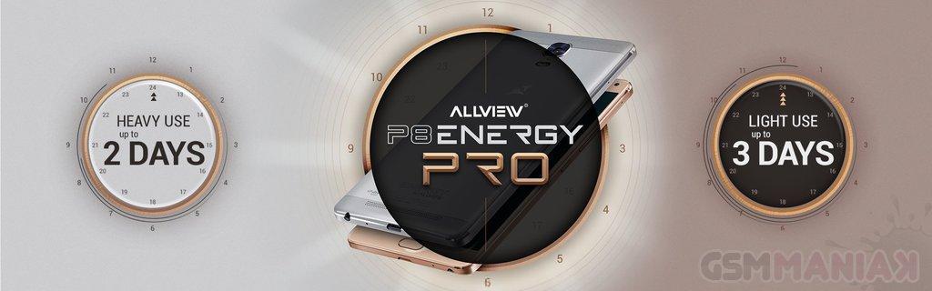 P8 Energy PRO 5