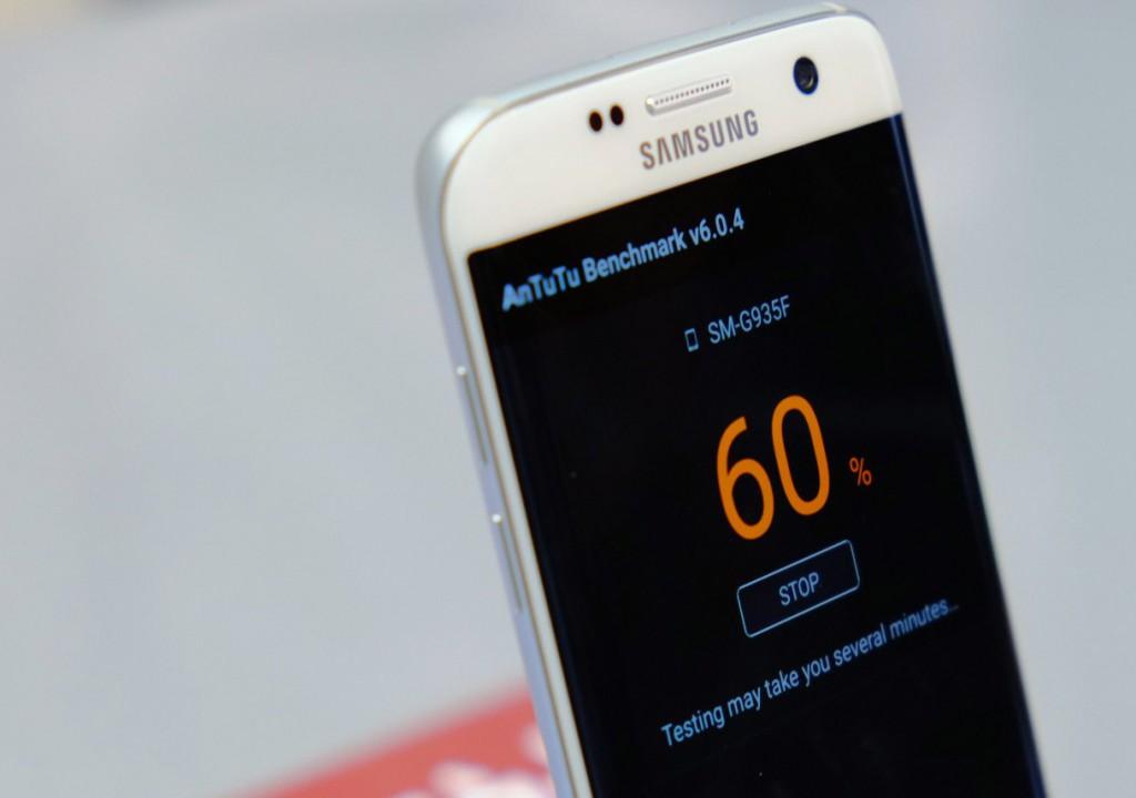 Samsung Galaxy S7 edge / fot. gsmManiaK.pl