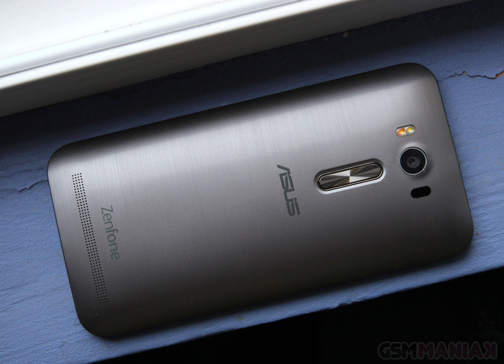 Asus Zenfone 2 Laser / fot.gsmManiaK.pl
