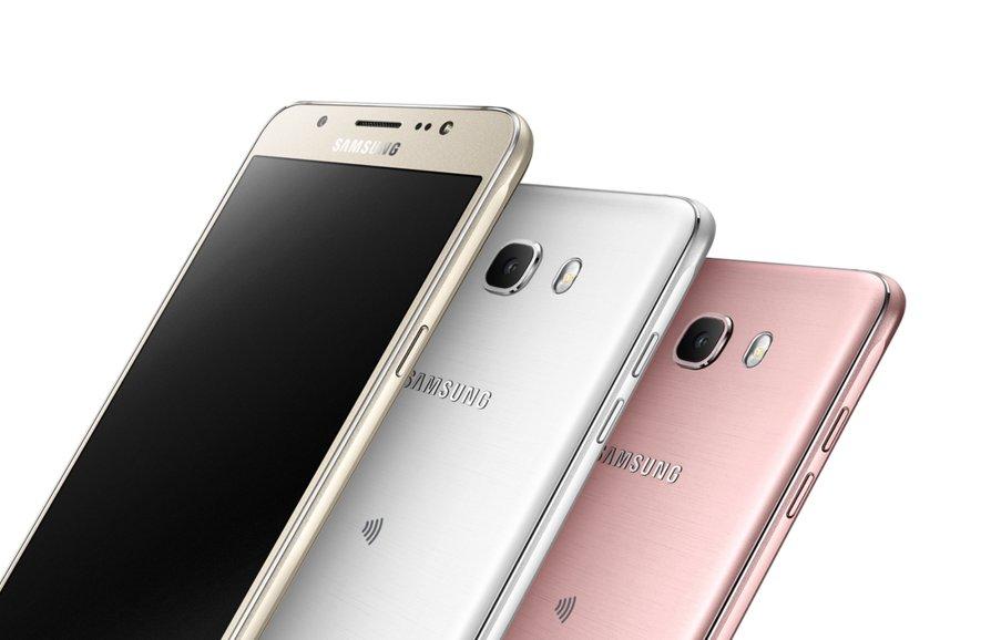 Samsung Galaxy J7 (2016) i Samsung Galaxy J5 (2016)
