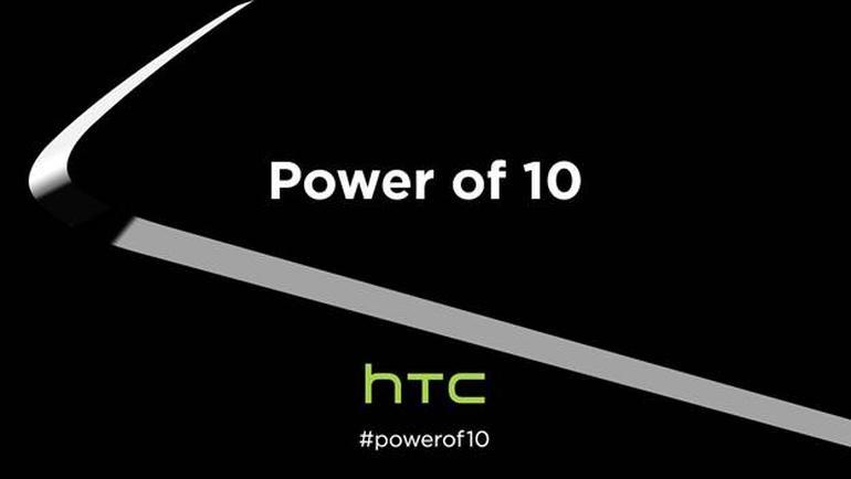 Premiera HTC 10 już 12 kwietnia