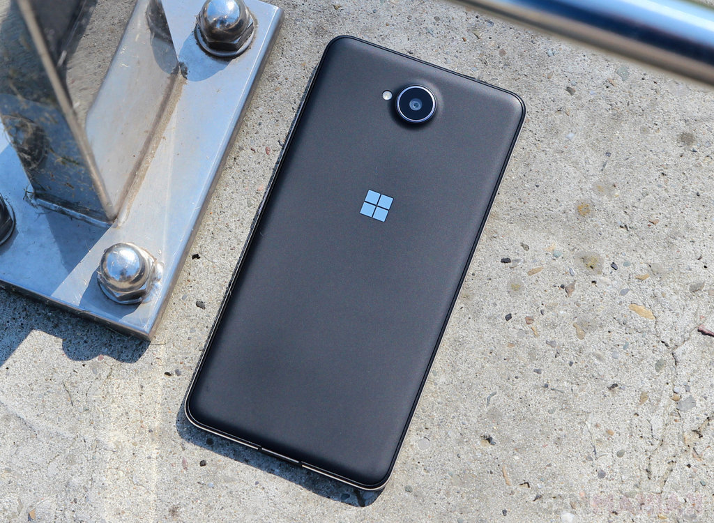 Microsoft Lumia 650 / fot.gsmManiaK.pl