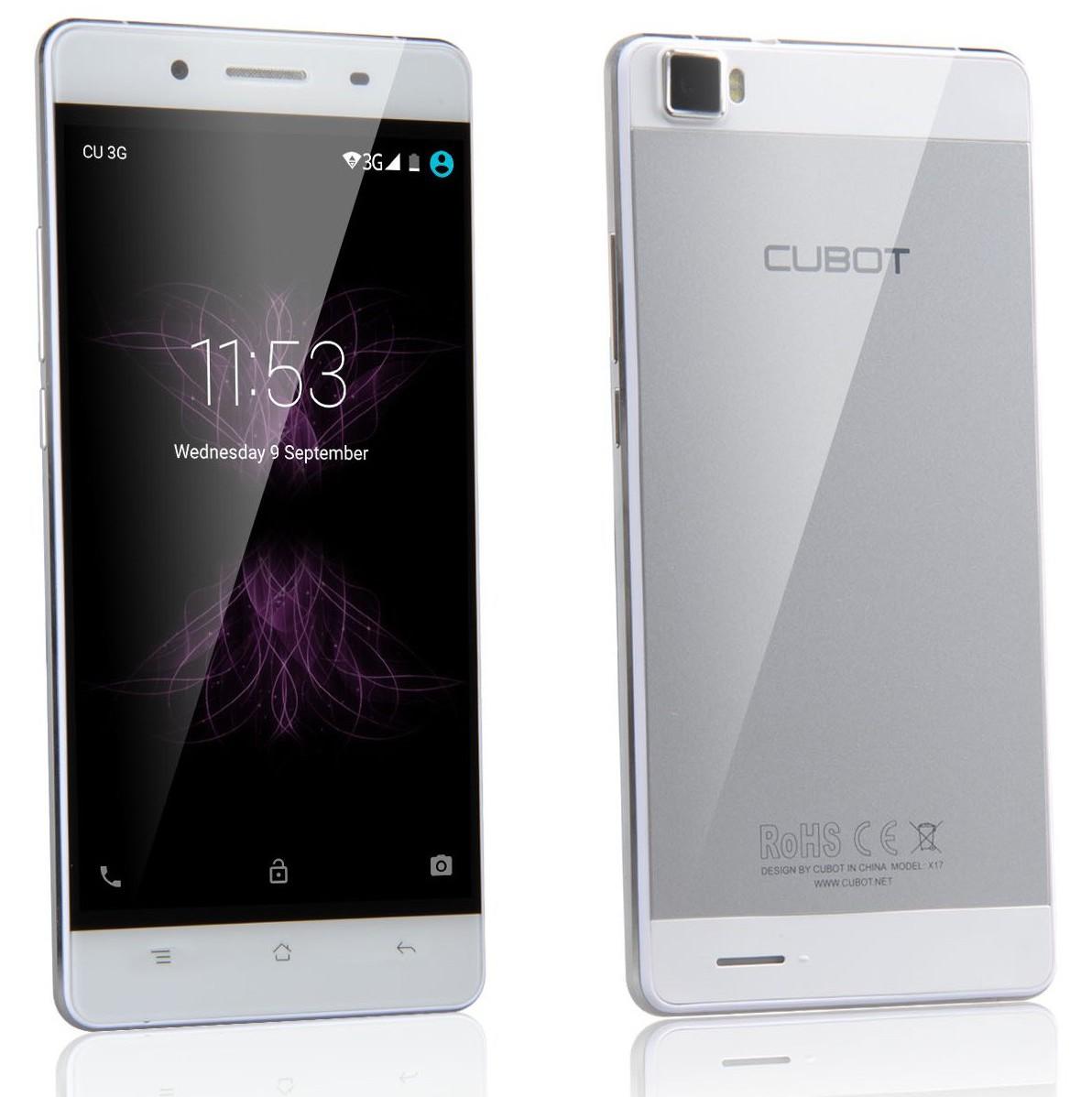 041f875fc268d9 Smartfony Cubot oficjalnie w Polsce. Są tanie i interesujące ...