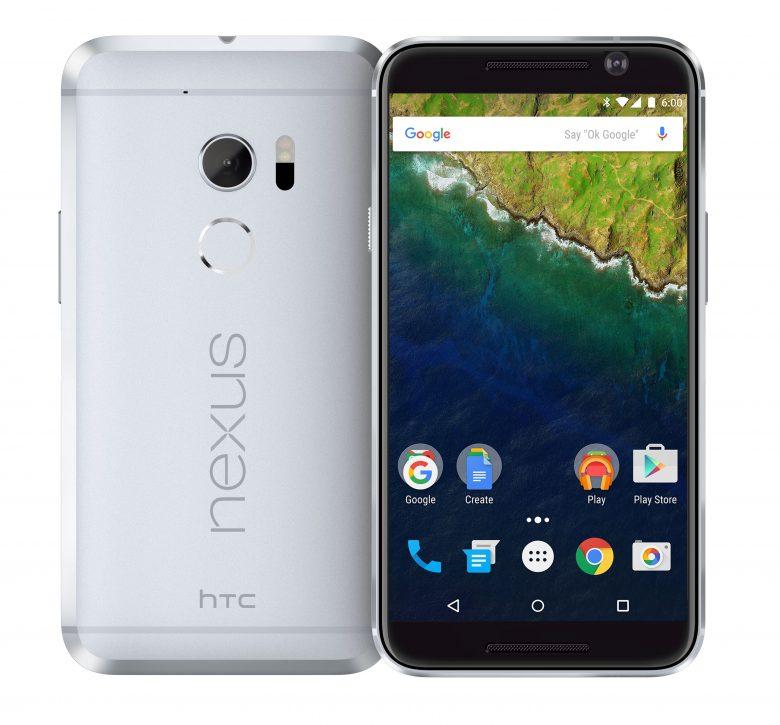 Inny pomysł na HTC Nexus 2016 / Fot. Daman09 via Reddit