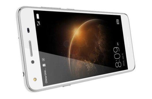Huawei Y5 II / fot. winfuture