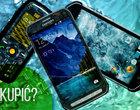 Jaki wytrzymały i odporny telefon dla aktywnych? TOP-10 (luty 2020)