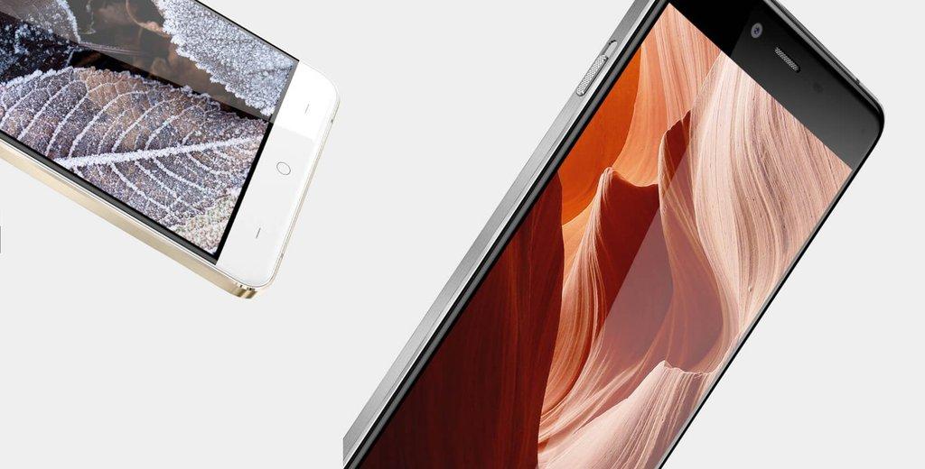OnePlus X / fot. producenta