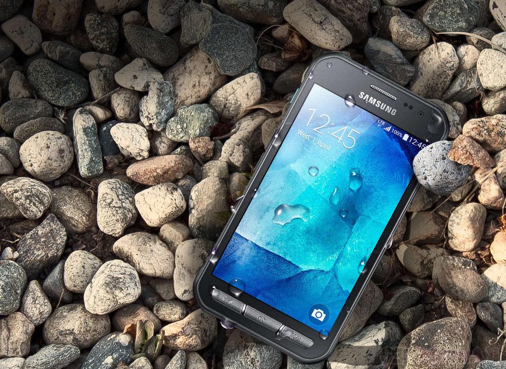 Samsung Galaxy Xcover 3 / fot. Samsung