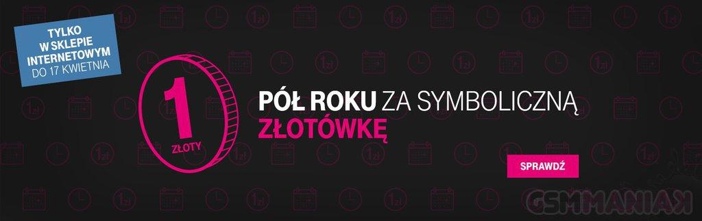 T-Mobile promocja