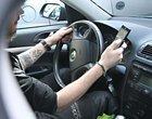 Który telefon jest najniebezpieczniejszy za kierownicą?