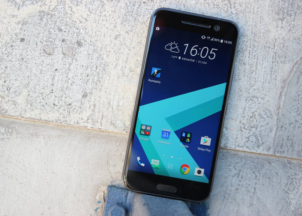 HTC 10 - miało być pięknie, a wyszło jak zawsze  / fot.gsmManiaK.pl
