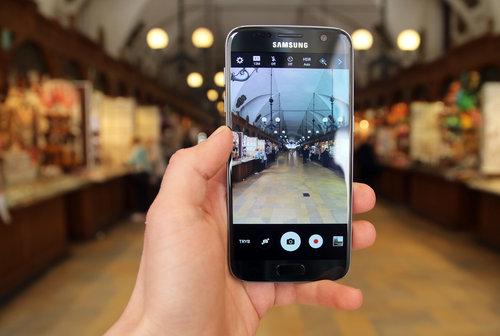 Samsung Galaxy S7 - pierwszy smartfon z Dual Pixel AF / fot. gsmManiaK.pl