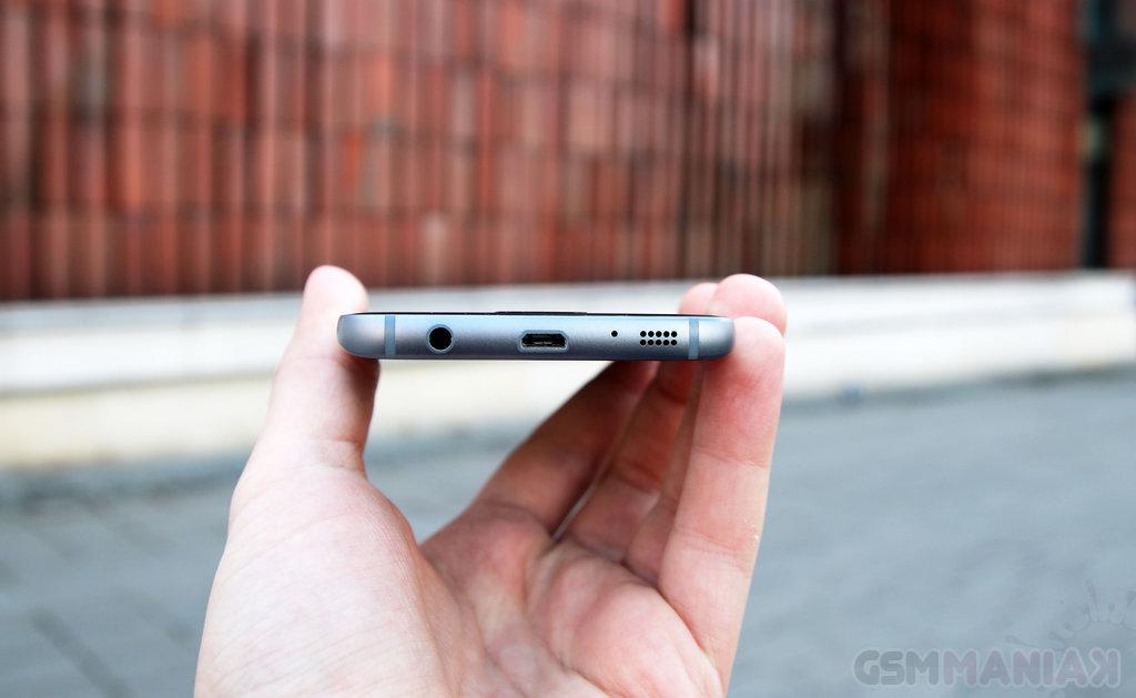 Samsung Galaxy S7 / fot. gsmManiaK.pl