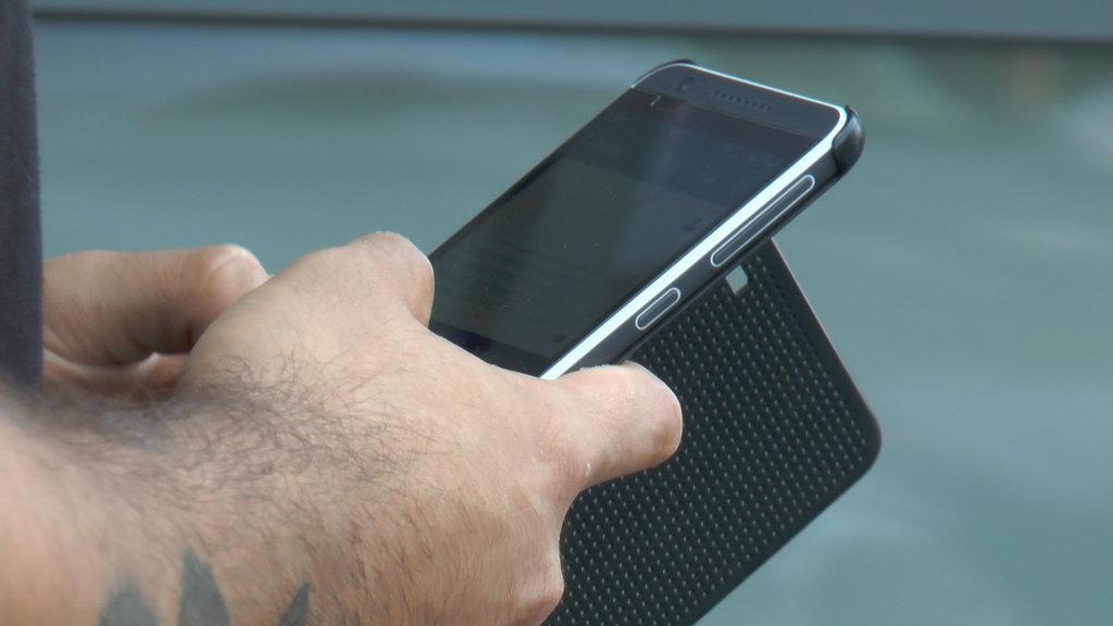 Bez smartfona dzisiaj nie da się żyć