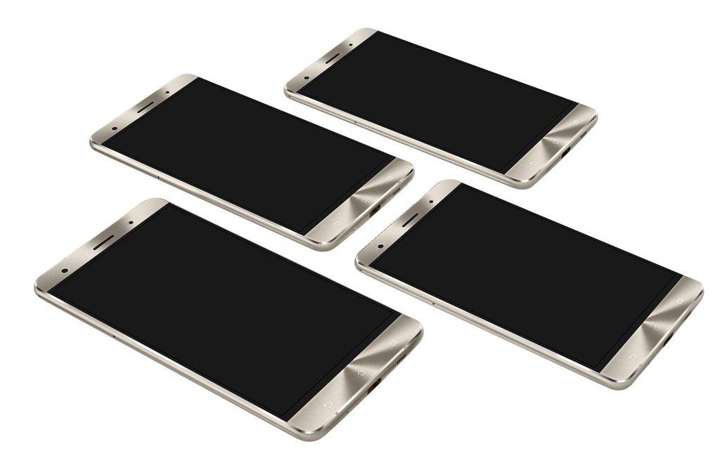 ASUS ZenFone 3 seria