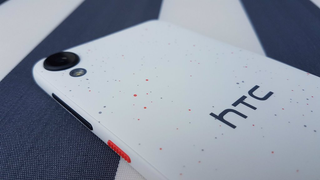 HTC Desire 825 / fot. Play