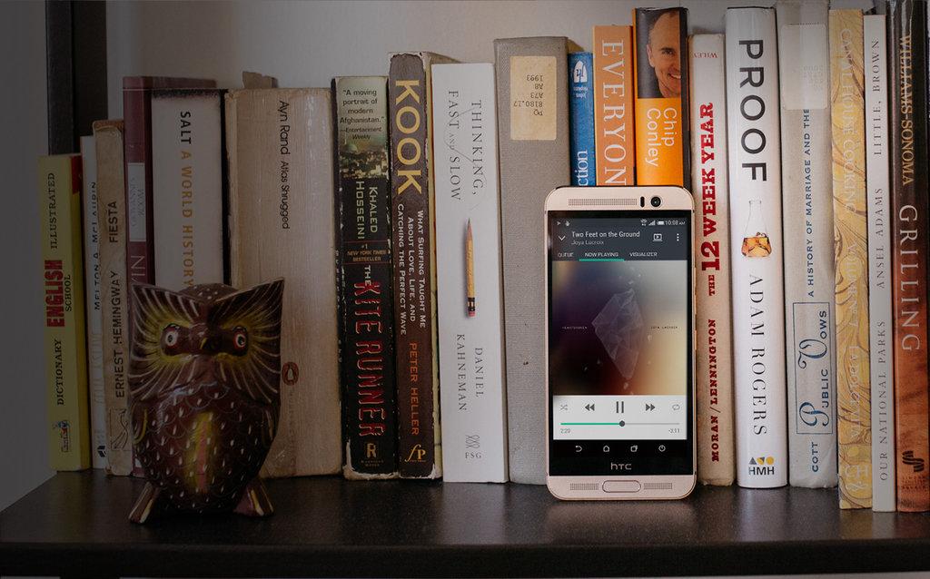 HTC-M9plus