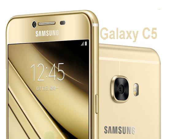 Samsung Galaxy C5_14