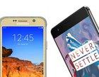 Samsung Galaxy S7 Active i OnePlus 3 na oficjalnych grafikach