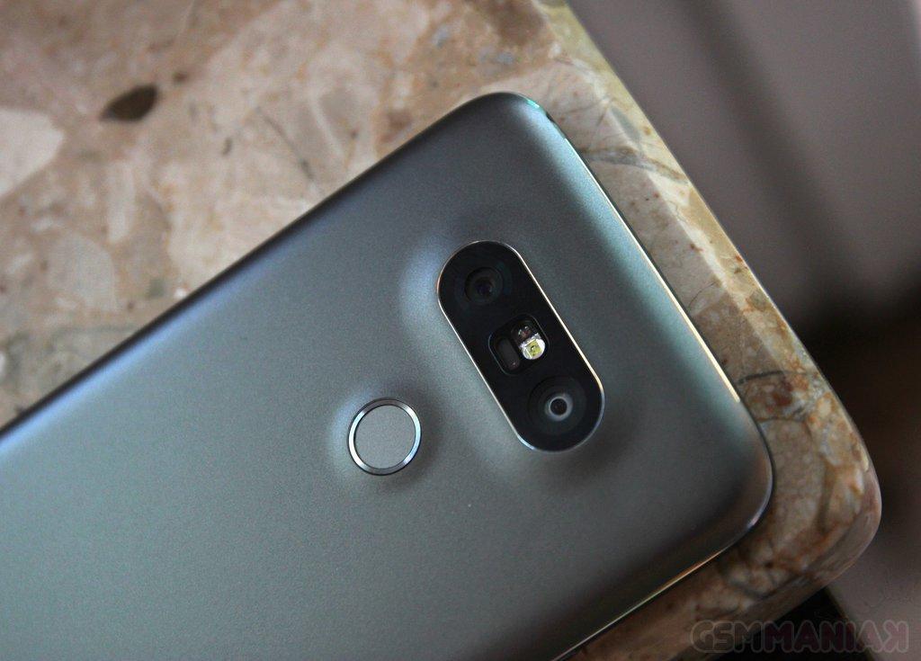 LG G5 / fot.gsmManiaK.pl