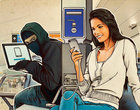 Ładujesz smartfona na lotnisku lub dworcu? To może się źle skończyć