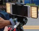 """Kijek do selfie idealny - lampa LED, wbudowane wiatraczki i """"ta"""" nazwa"""