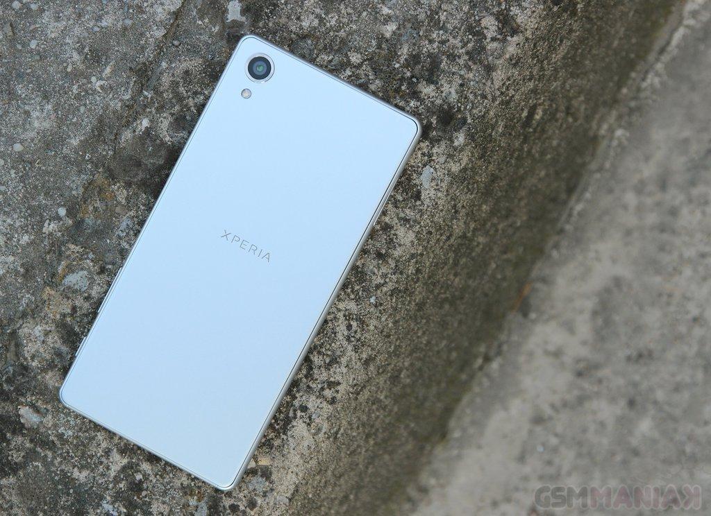 Sony Xperia X / fot.gsmManiaK.pl