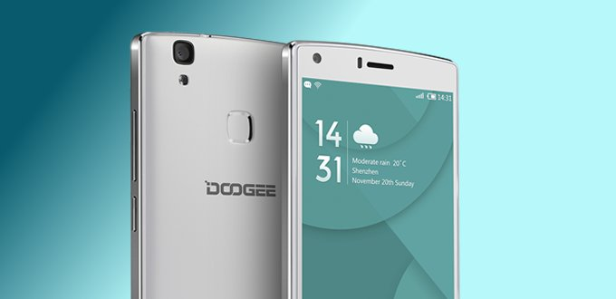 DOOGEE X5 Max Pro_7