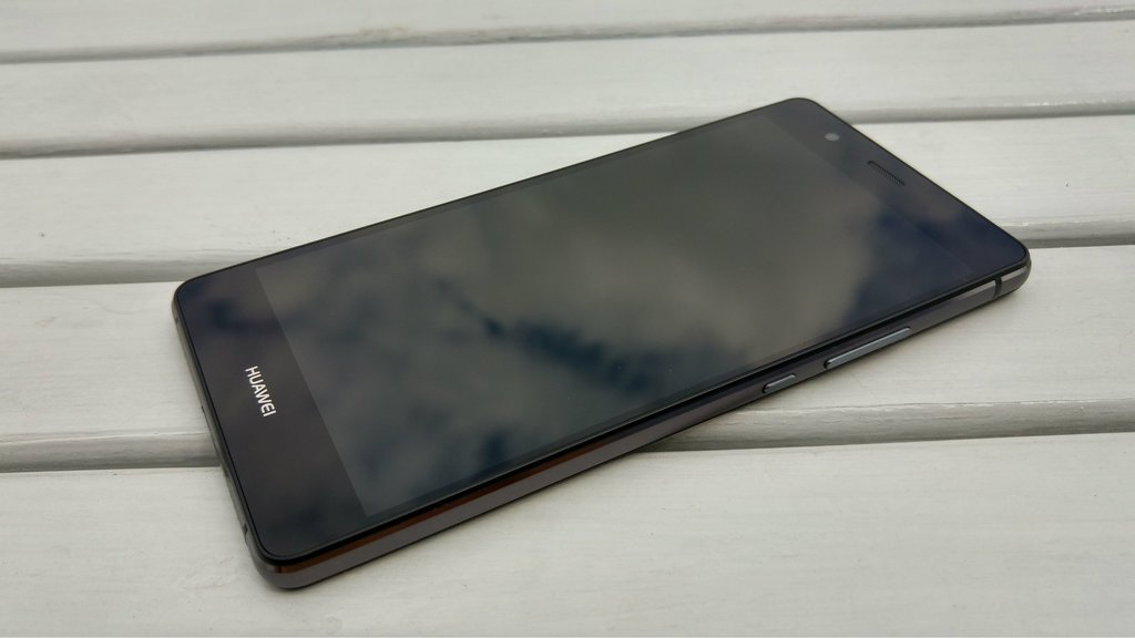 Huawei P9 Lite / fot. Play