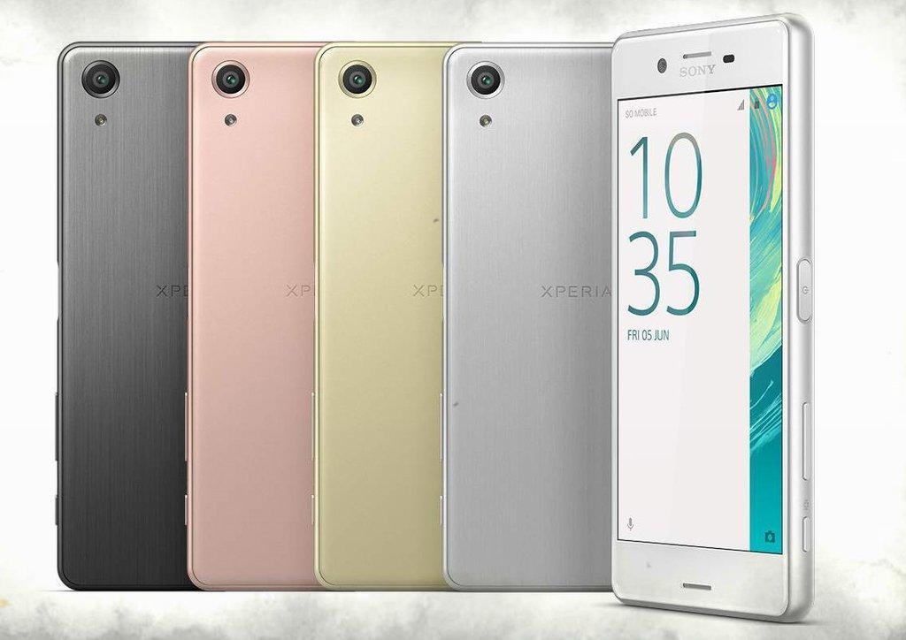 Sony Xperia X_2