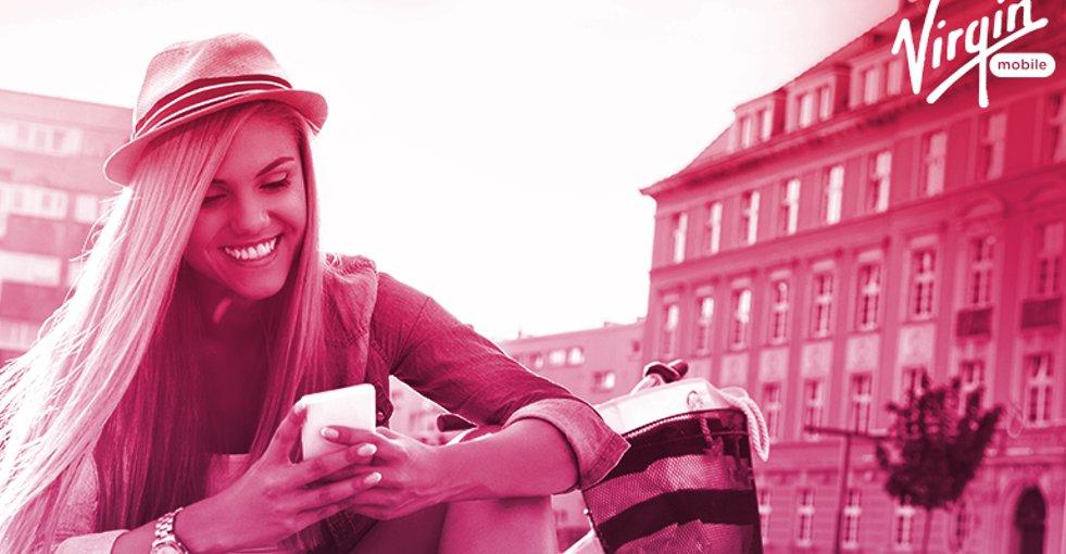 Virgin Mobile podejmuje współpracę z bakiem PKO