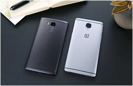 Vernee Apollo Lite vs OnePlus 3