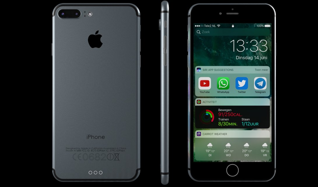 iphone 7 co potrafi