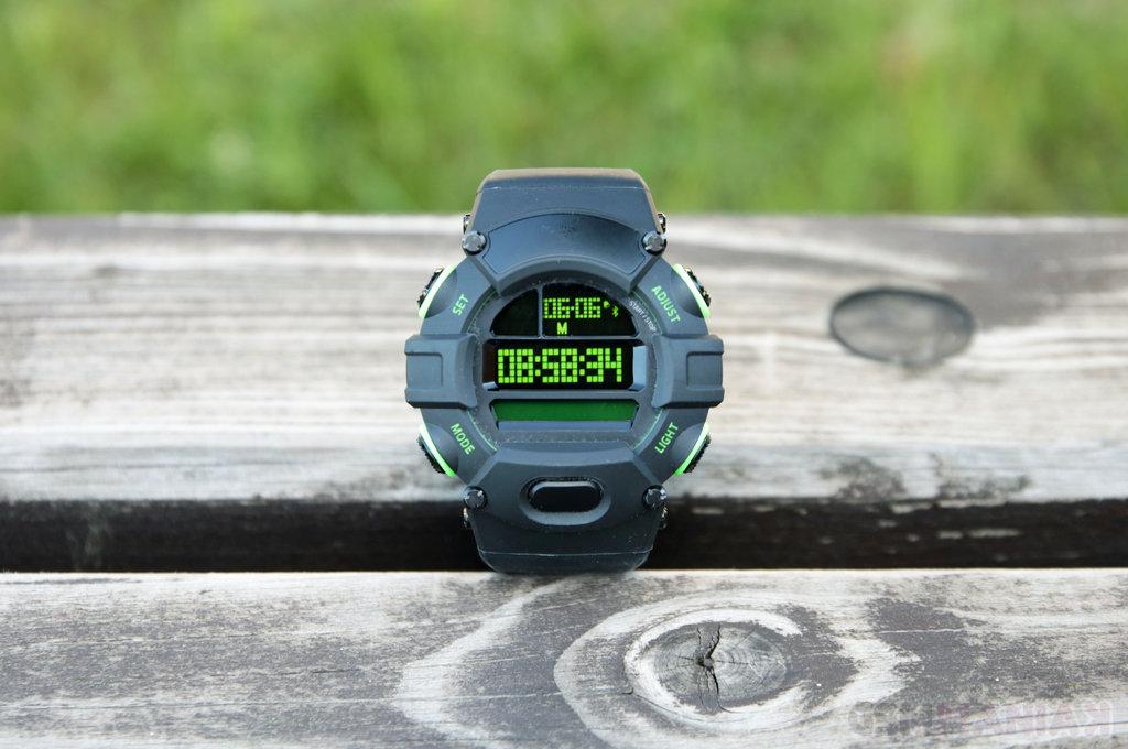 Razer Nabu Watch / fot. gsmManiaK.pl