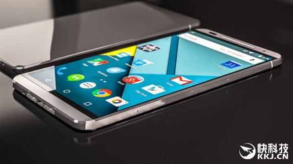 HTC Nexus 2016 - koncept / Fot. KKJ