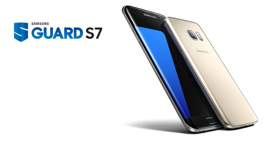 Samsung S7 Guard