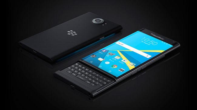 fot. BlackBerry