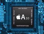 Apple A10 Apple A9X