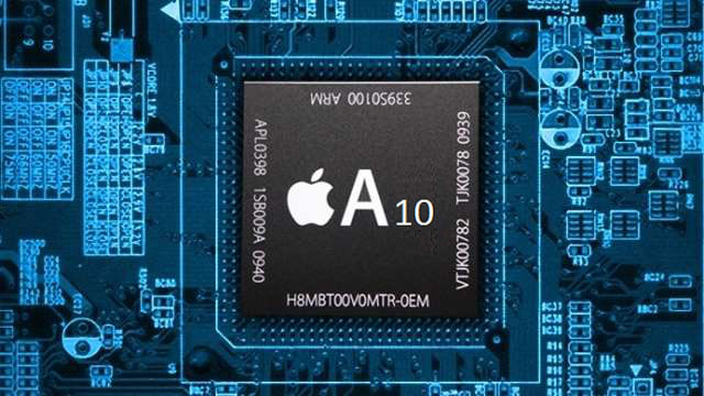 Apple-A10-CPU