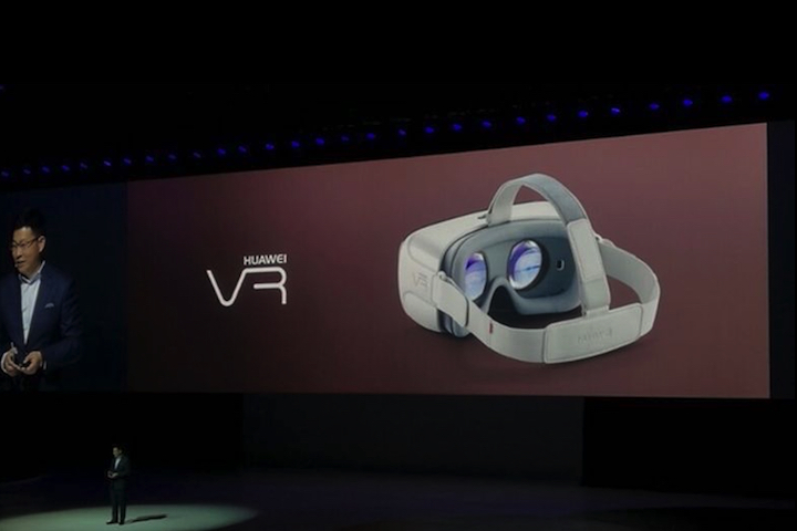 Huawei VR / fot. Digitimes
